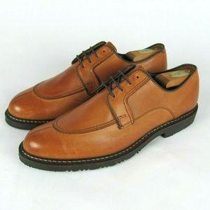 ALLEN EDMONDS Malone Oxfords Dress Shoes 11 B